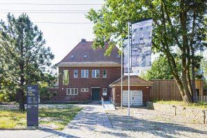 Gedenkstaette Zuchthaus Brandenburg
