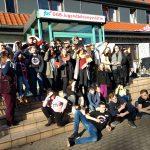 Workshoparbeit auf den Jugendgeschichtstagen 2020 in der Jugendbildungsstätte Flecken-Zechlin